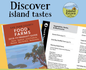 Island Grown Products – Island Grown in the San Juans